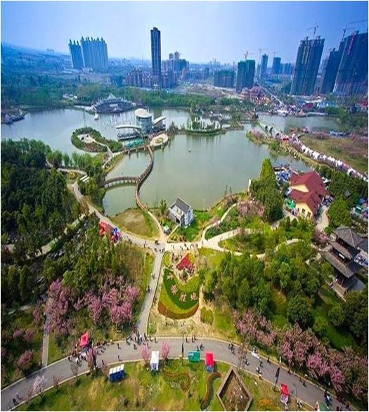凤凰湖官方网站_案例展示 - 四川飞红工程管理咨询有限公司官方网站